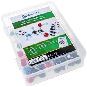 Moleculix Build Box
